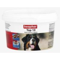 Beaphar Top 10 Köpek Multivitamin Tableti 180 Adet