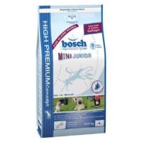 Bosch Junior Mini Küçük Irk Yavru Köpek Maması 3 Kg