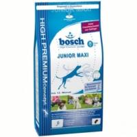 Bosch Junior Maxi Yavru Köpek Maması 3 Kg
