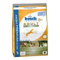 Bosch Adult Kümes Hayvanli Yetişkin Köpek Maması 3 Kg
