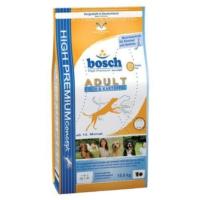 Bosch Adult Fisch Kartoffel Balıkli Ve Patatesli Yetişkin Köpek Maması 3 Kg