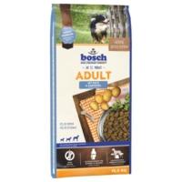 Bosch Fish Potato Balıkli Patatesli Yetişkin Köpek Maması 15 Kg