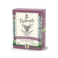 Bozita Naturals Ren Geyikli Tahılsız Konserve Köpek Maması 370 Gr
