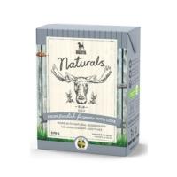 Bozita Naturals Geyik Etli Tahılsız Konserve Köpek Maması 370 Gr
