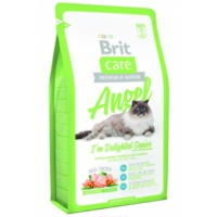 Brit Care Cat Angel Delighted Senior Yaşlı Kedi Maması 2 Kg