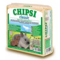 Chipsi Classic Kemirgen Talaşı 60 Lt