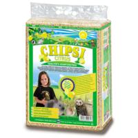 Chipsi Plus Limon Aromali Kemirgen Talaşı 60 Lt