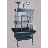 Dayang A11 Ayaklı Papağan Eğitim Kafesi 61X56X165 Cm