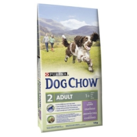 Purina Dog Chow Adult Lamb Rice - Kuzulu Ve Pirinçli Yetişkin Köpek Maması 2.5 Kg