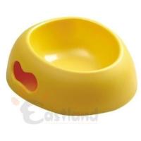 Eastland Kenar Tutmali Plastik Mama Kabı (L) 28X25X10 Cm