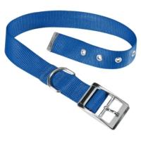 Ferplast Club Cf 20 - 55 Köpek Boyun Tasması 2 X 46-55 Cm Mavi