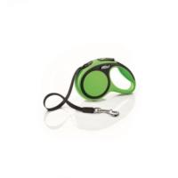 Flexi New Comfort 5M Şerit L Otomatik Köpek Gezdirme Tasması Yeşil