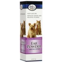 Four Paws Ear Powder Tedavi Edici Kulak Temizleme Tozu 24 Gr