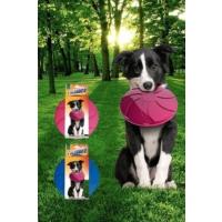Georplast Superdog Lux Köpek Frizbi Oyuncağı 23,5 Cm
