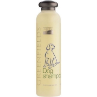 Green Fields Dog Shampoo And Conditioner 250 Ml