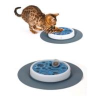 Hagen Catit Senses Scratch Pad Catnipli Kedi Tırmalama Oyuncağı 24 Cm