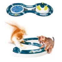 Hagen Catit Senses Play Circuit Kedi Oyun Çemberi