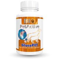 Pet Active Glucopet Kedi Köpek İçin Eklem Güçlendirici Tablet 60 Adet