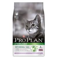 Pro Plan Sterilised Kısırlaştırılmış Kediler İçin Tavuklu Ve Hindili Kedi Maması 3 Kg