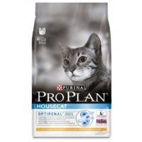 Pro Plan Ev Kedileri İçin Tavuklu Pirinçli Kedi Maması 1,5 Kg