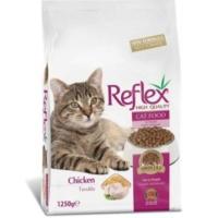 Reflex Tavuklu Yetişkin Kedi Maması 1,5 Kg