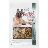 Reflex Semi Moist Av Hayvanı Ve Tavuklu Köpek Ödül Maması 150 Gr