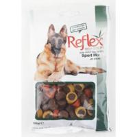 Reflex Semi Moist Sport Mix Köpek Ödül Maması 150 Gr