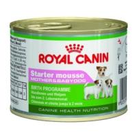 Royal Canin Starter Mousse Mother Babydog Yavru Köpek Konservesi 195 Gr