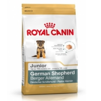Royal Canin German Shephard Junior Yavru Alman Kurtlarina Özel Köpek Maması 12 Kg