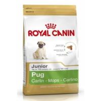 Royal Canin Pug Junior Yavru Köpek Maması 1,5 Kg