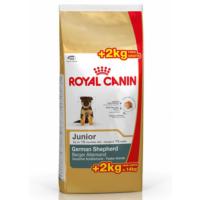 Royal Canin German Shephard Junior Yavru Alman Kurtlarina Özel Köpek Maması 12 Kg + 2 Kg