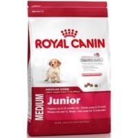 Royal Canin Medium Junior Orta Irk Yavru Köpek Maması 4 Kg