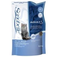 Sanabelle Adult Trout Tahılsız Balıkli Yetişkin Kedi Maması 2 Kg