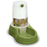 Stefanplast Saklamalı Su Kabı Yeşil 3.5 Lt