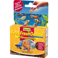 Tetra Fresh Delica Bloodworms 48 Gr