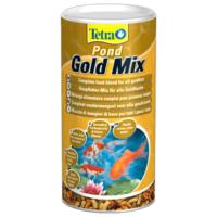 Tetra Pond Gold Mix Koi Ve Japon Yemi 1 Lt