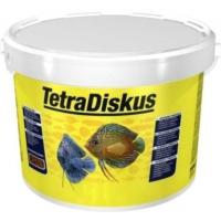 Tetra Discus Diskus Kova Balık Yemi 10 Lt - 3 Kg