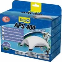 Tetra Tec Aps-400 Çift Çikişli Hava Motoru 400 Lt - H (Beyaz)