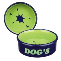Trixie Köpek Seramik Yemsu Kabı 0.3 L - 12 Cm