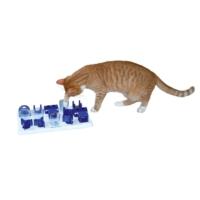 Trixie Kedi Zeka Geliştirme Oyuncağı, 39X24Cm