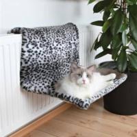 Trixie Kedi Peluş Radyatör Yatağı Xl 58 Cm