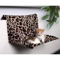 Trixie Kedi Peluş Radyatör Yatağı, 48 Cm