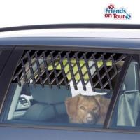 Trixie Köpek Araba Cami Parmakliği 30-110 Cm