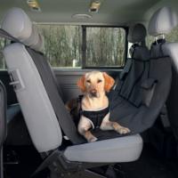 Trixie Köpek İçin Arka Koltuk Örtüsü 1.40X1.45 M