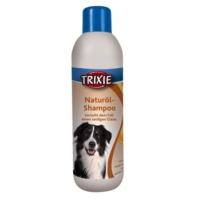 Trixie Findik Ve Ak Dikeni Yaği Özlü Köpek Şampuani 1000 Ml