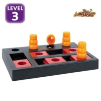 Trixie Chess Köpek Eğitim Ve Zeka Geliştirme Oyuncağı 40X10X27 Cm