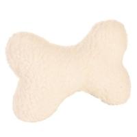 Trixie Sesli Peluş Kemik Köpek Oyuncağı 20 Cm