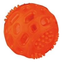 Trixie Termoplastik Işikli Top Köpek Oyuncağı 5.5 Cm