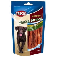 Trixie Premio Köpek Ödül Tavuk Eti, Omega 100Gr Glutensiz Ve Light