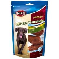Trixie Premio Köpek Ödül Tavuk Etli Kemik, 95Gr, Glutensiz Ve Light